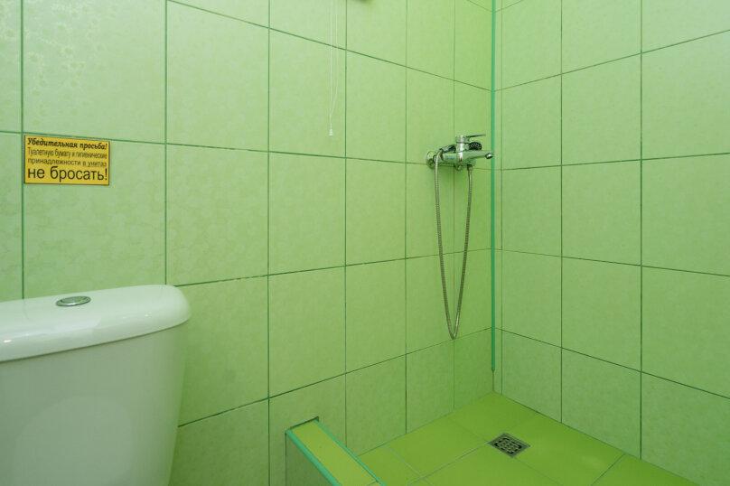 """Мини-отель """"Международный"""", улица Десантников, 3Б на 21 номер - Фотография 21"""