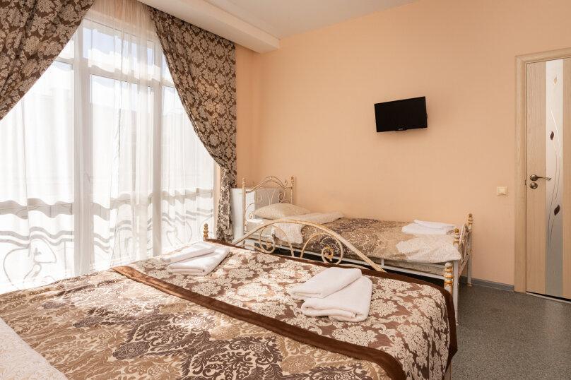 """Гостиница """"Шейх"""" (Sheikh Hotel) , Юго-Западная, 86 на 17 номеров - Фотография 12"""