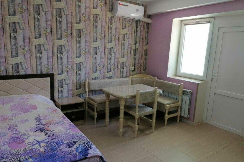 Люкс с кухней, Голубая волна, 7, Заозерное - Фотография 4