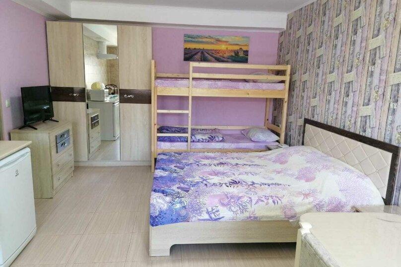 Люкс с кухней, Голубая волна, 7, Заозерное - Фотография 7
