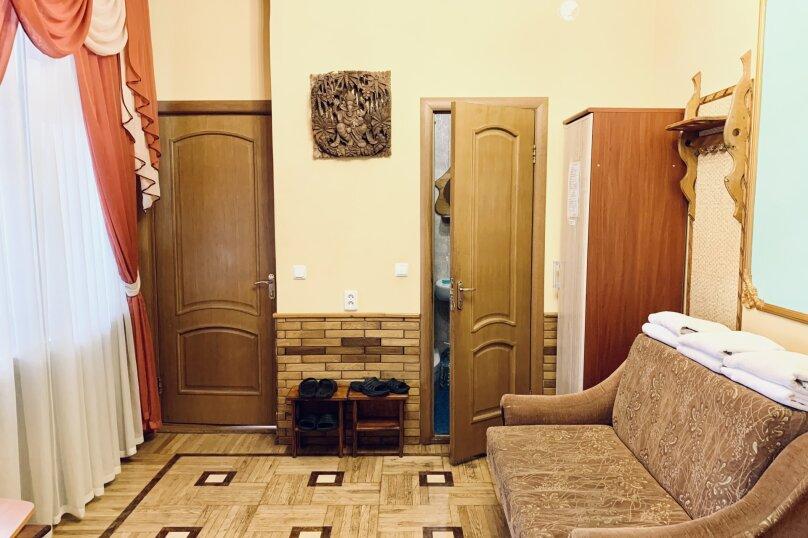 """Мини-отель """"Медный всадник"""", Туристская улица, 5А на 7 номеров - Фотография 23"""
