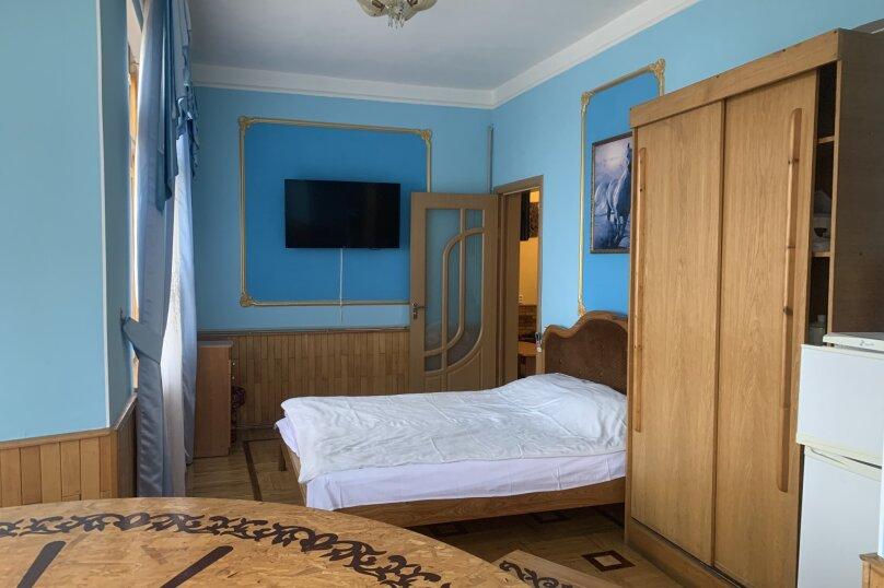 """Мини-отель """"Медный всадник"""", Туристская улица, 5А на 7 номеров - Фотография 25"""