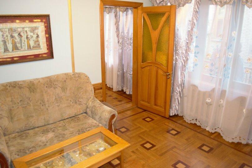"""Мини-отель """"Медный всадник"""", Туристская улица, 5А на 7 номеров - Фотография 51"""