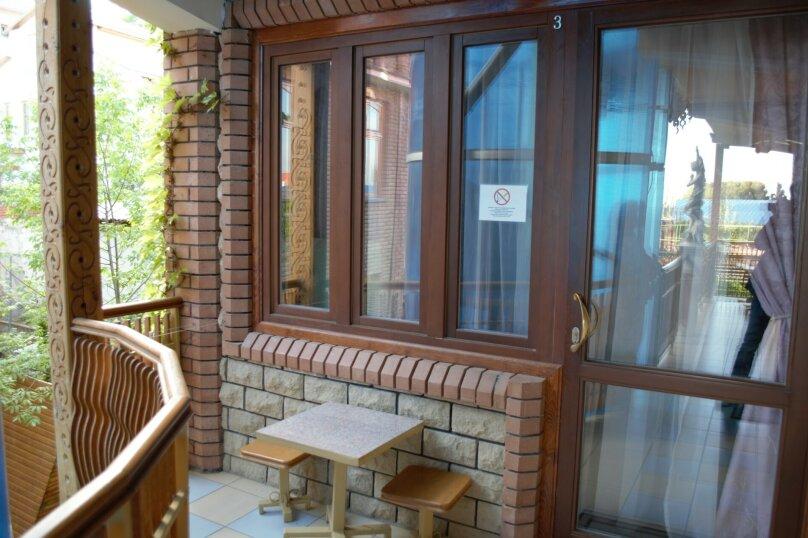 """Мини-отель """"Медный всадник"""", Туристская улица, 5А на 7 номеров - Фотография 42"""