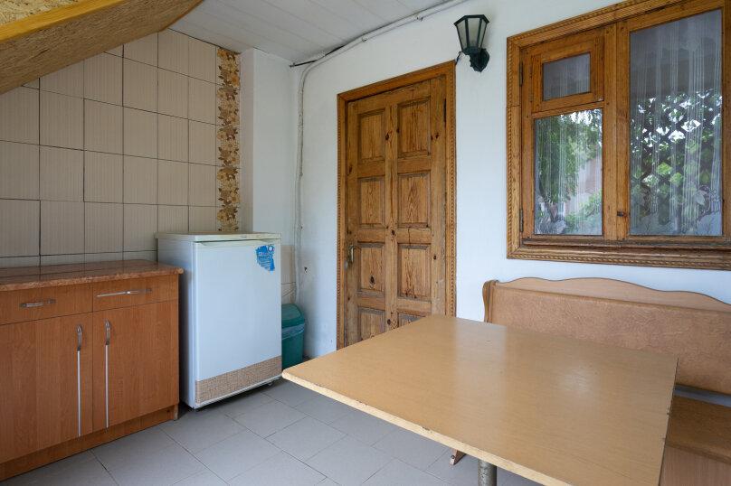 """Гостевой дом """"Таман"""", Партизанская улица, 6 на 12 комнат - Фотография 67"""