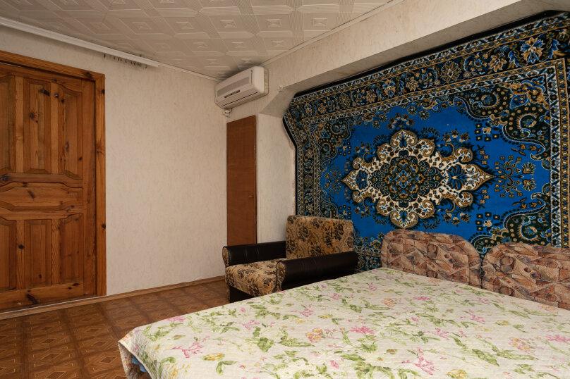 """Гостевой дом """"Таман"""", Партизанская улица, 6 на 12 комнат - Фотография 17"""