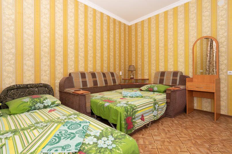 """Гостевой дом """"Таман"""", Партизанская улица, 6 на 12 комнат - Фотография 41"""