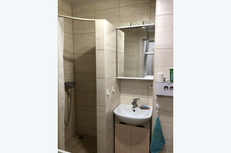 1-комн. квартира, 36 кв.м. на 3 человека, улица 9 Мая, 114, Евпатория - Фотография 10