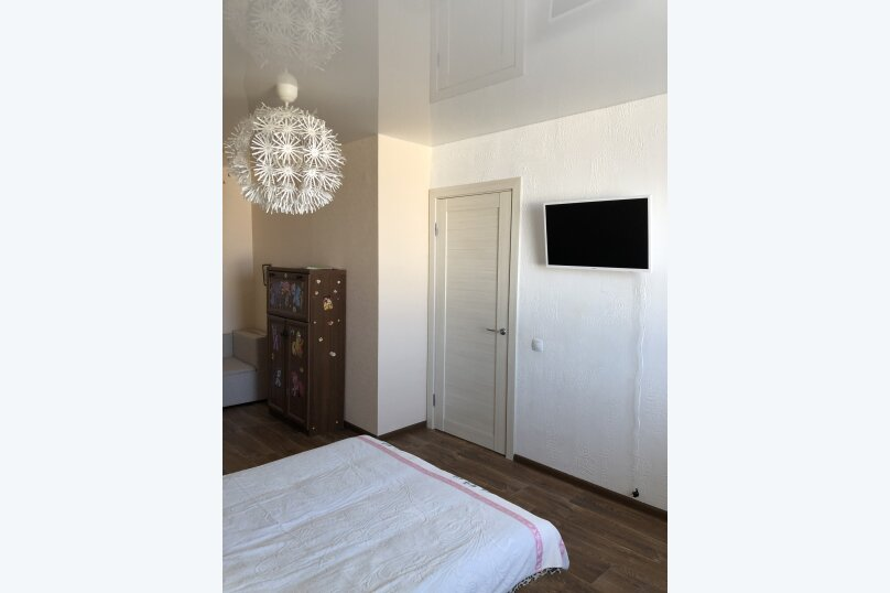 1-комн. квартира, 36 кв.м. на 3 человека, улица 9 Мая, 114, Евпатория - Фотография 11