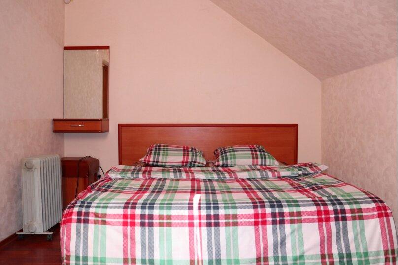 Эконом с одной двуспальной кроватью, улица Крестовского, 26А, Балаклава - Фотография 1