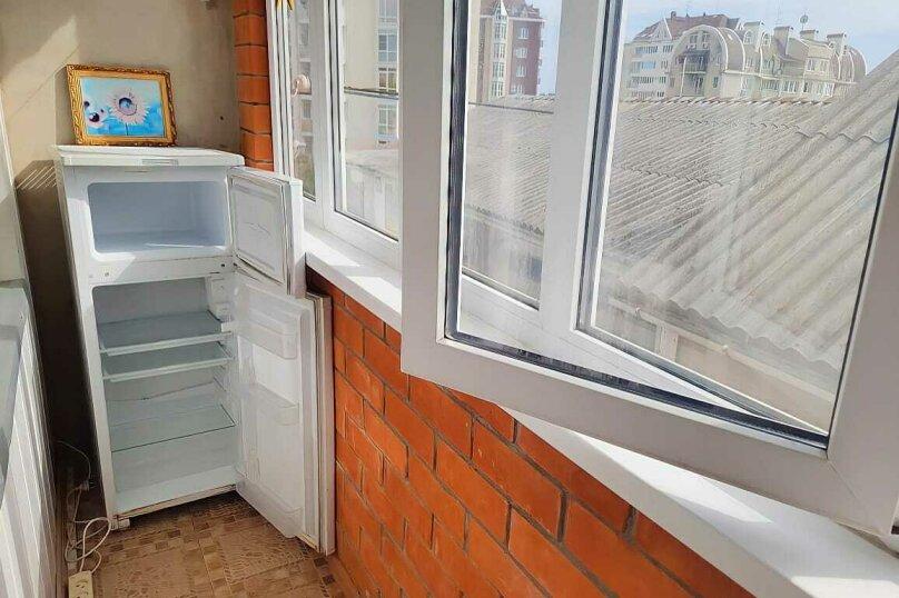 """Гостевой дом """"Кипарис"""", Бамбуковая улица, 8 на 4 номера - Фотография 2"""