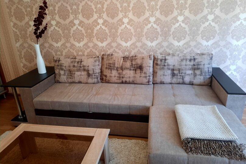 1-комн. квартира, 33 кв.м. на 3 человека, улица Ленина, 49, Алушта - Фотография 11