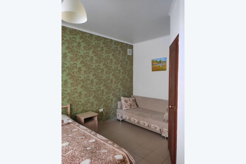 Отдельная комната, Бондаревой, 1Д, Пересыпь - Фотография 3