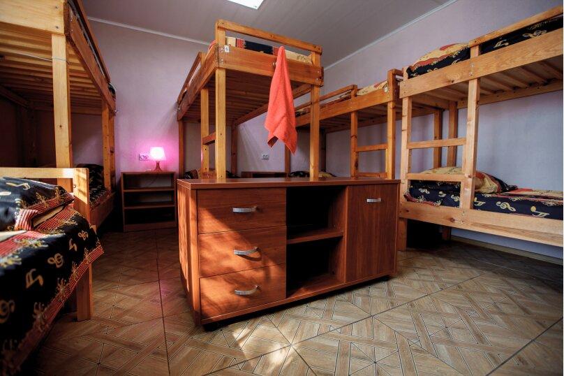 """Гостевой дом """"Агат"""", улица Звездова, 117 на 11 комнат - Фотография 35"""