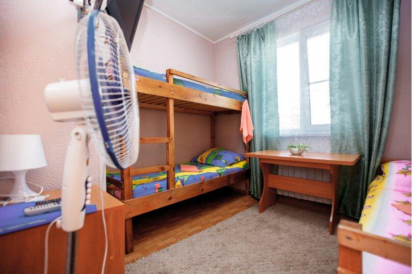 """Гостевой дом """"Агат"""", улица Звездова, 117 на 11 комнат - Фотография 33"""