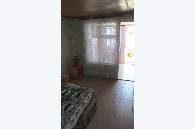 Уютный номер с удобствами и кухней, Юбилейная улица, 26, Заозерное - Фотография 3