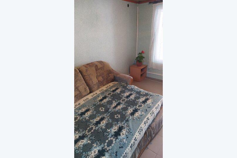Уютный номер с удобствами и кухней, Юбилейная улица, 26, Заозерное - Фотография 4