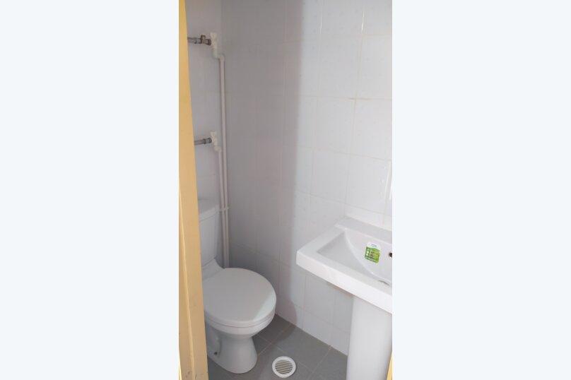 Уютный номер с удобствами и кухней, Юбилейная улица, 26, Заозерное - Фотография 8