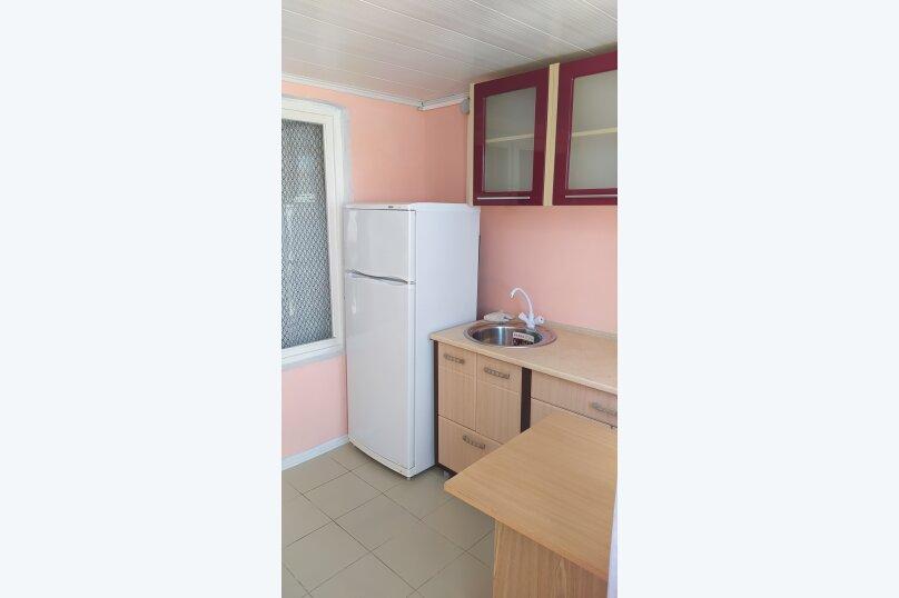 Уютный номер с удобствами и кухней, Юбилейная улица, 26, Заозерное - Фотография 1