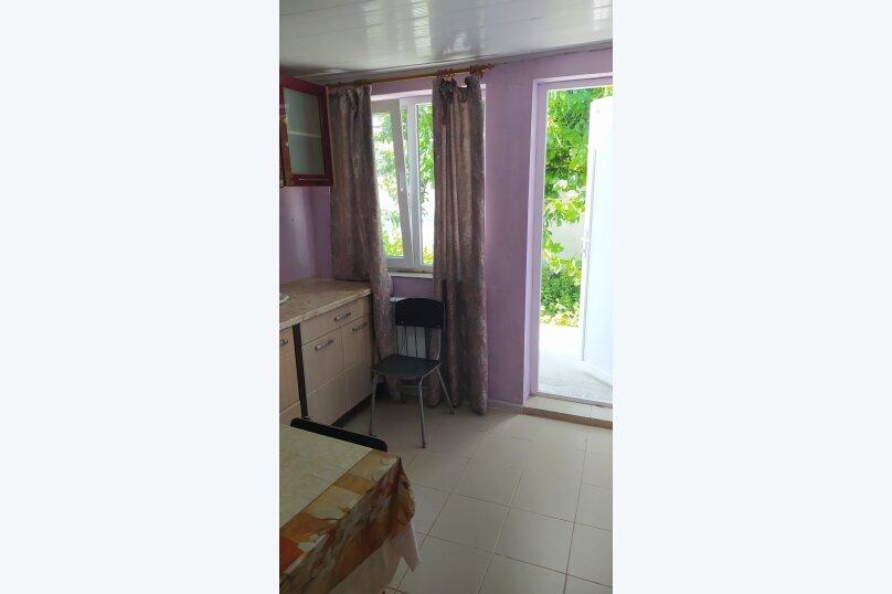 Уютный номер с удобствами и кухней, Юбилейная улица, 26, Заозерное - Фотография 11