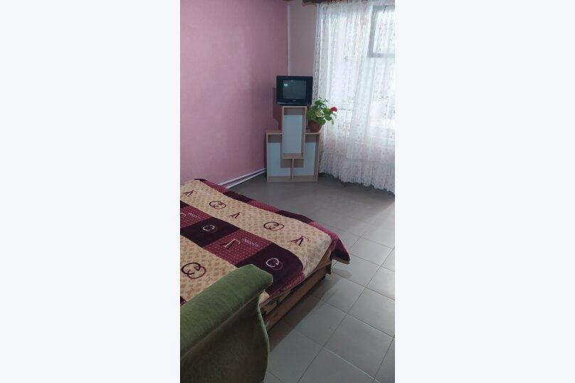 Уютный номер с удобствами и кухней, Юбилейная улица, 26, Заозерное - Фотография 13