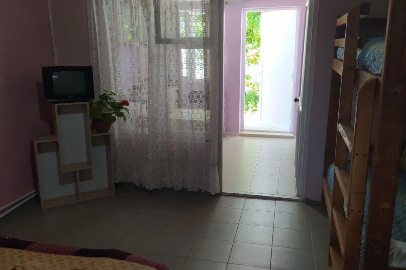 Уютный номер с удобствами и кухней, Юбилейная улица, 26, Заозерное - Фотография 15