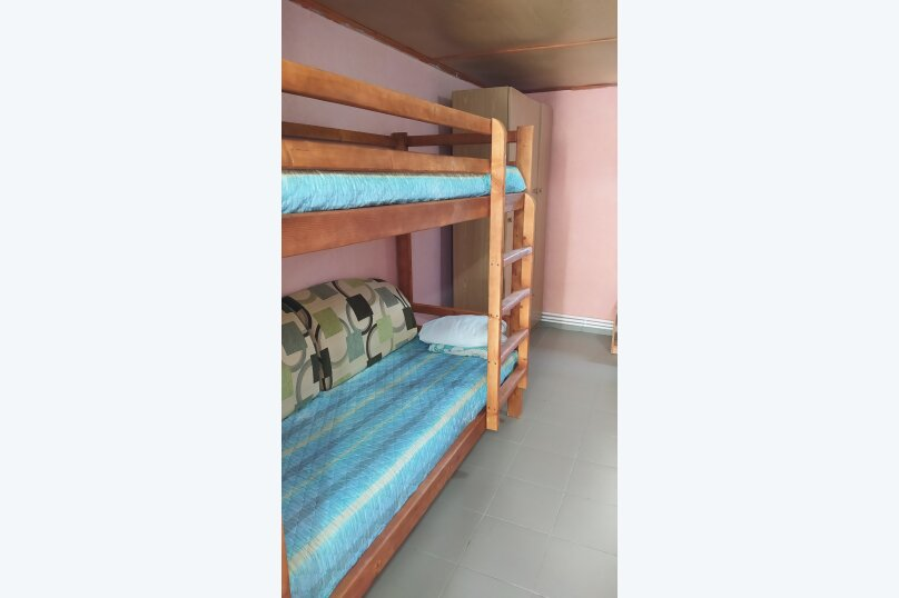 Уютный номер с удобствами и кухней, Юбилейная улица, 26, Заозерное - Фотография 17