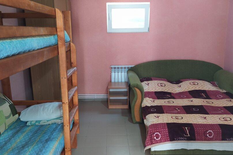 Уютный номер с удобствами и кухней, Юбилейная улица, 26, Заозерное - Фотография 18