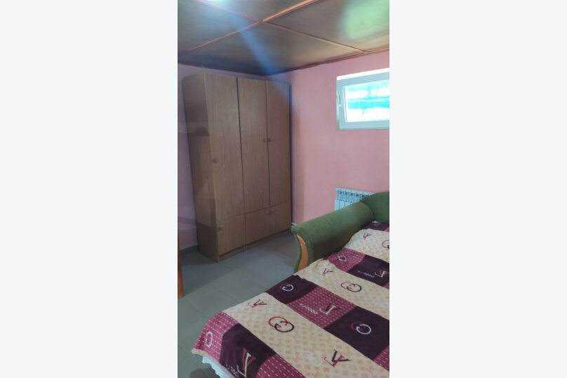 Уютный номер с удобствами и кухней, Юбилейная улица, 26, Заозерное - Фотография 19