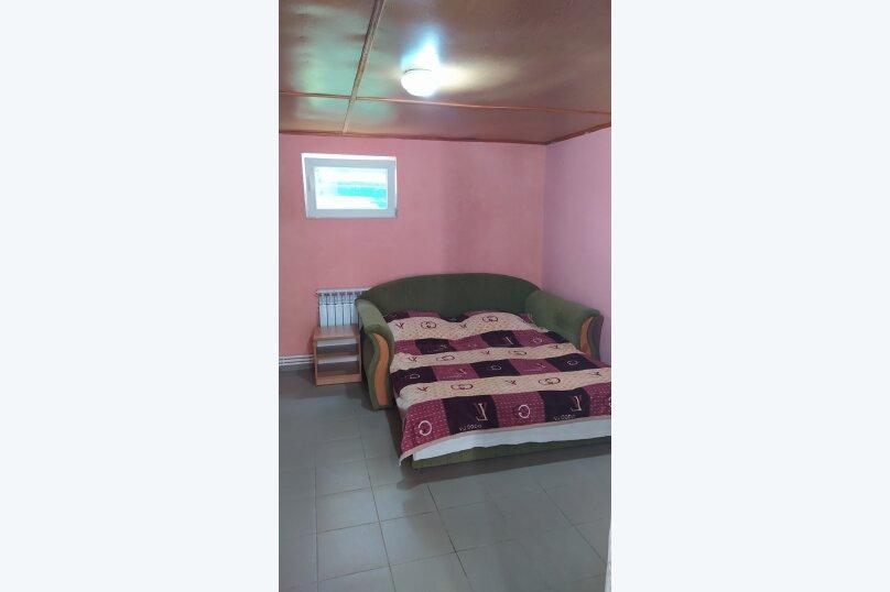 Уютный номер с удобствами и кухней, Юбилейная улица, 26, Заозерное - Фотография 21