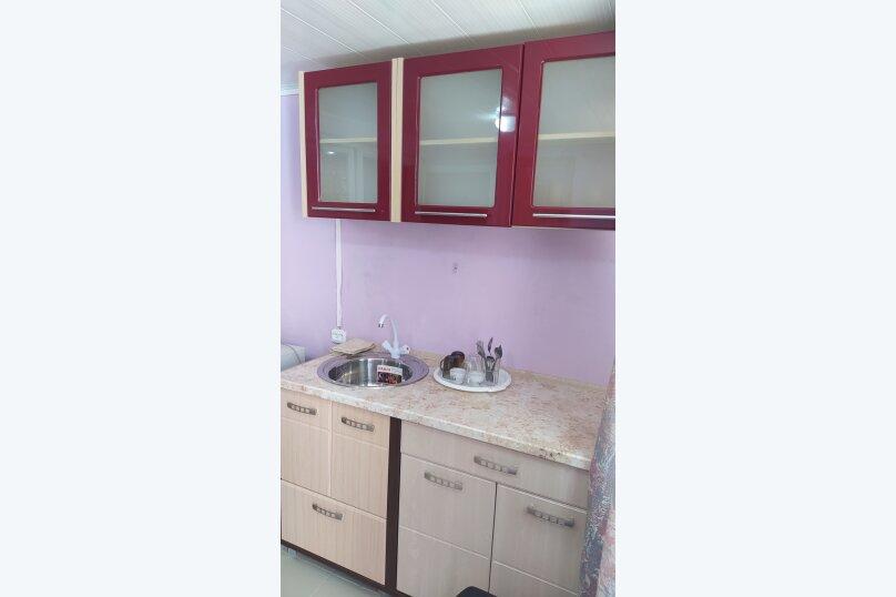 Уютный номер с удобствами и кухней, Юбилейная улица, 26, Заозерное - Фотография 24