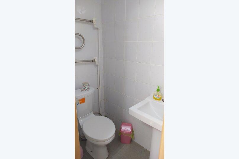 Уютный номер с удобствами и кухней, Юбилейная улица, 26, Заозерное - Фотография 25