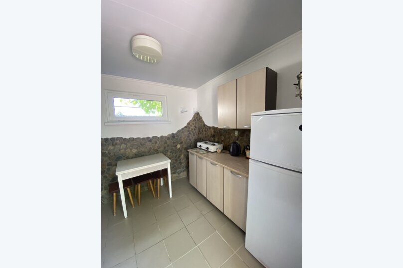 Летний дом, 24 кв.м. на 4 человека, 1 спальня, Степная улица, 17, Сенной - Фотография 17