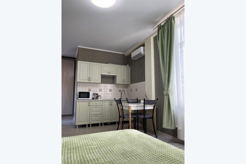 Yellow House 22 номер, улица Сергеева-Ценского, 15Б, Алушта - Фотография 1