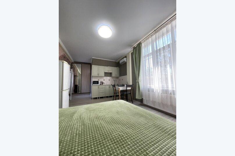 Yellow House 22 номер, улица Сергеева-Ценского, 15Б, Алушта - Фотография 3