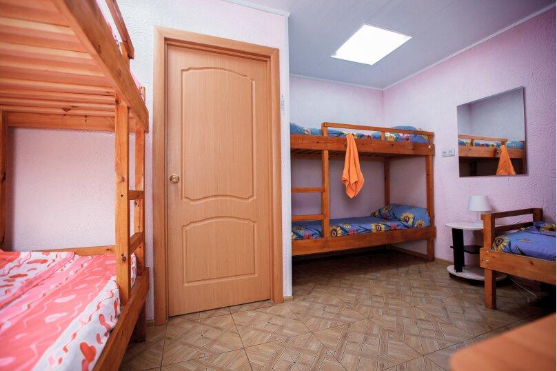"""Гостевой дом """"Агат"""", улица Звездова, 117 на 11 комнат - Фотография 29"""