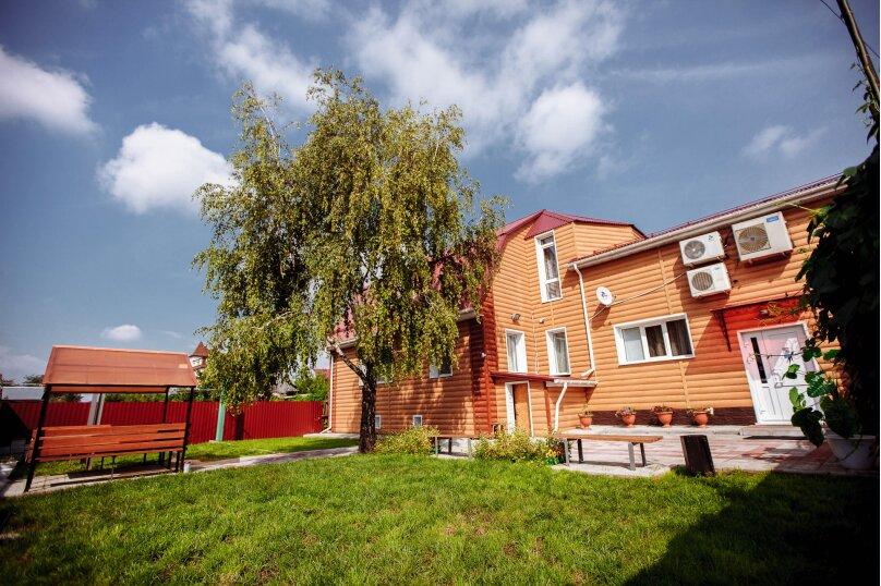 """Гостевой дом """"Агат"""", улица Звездова, 117 на 11 комнат - Фотография 1"""