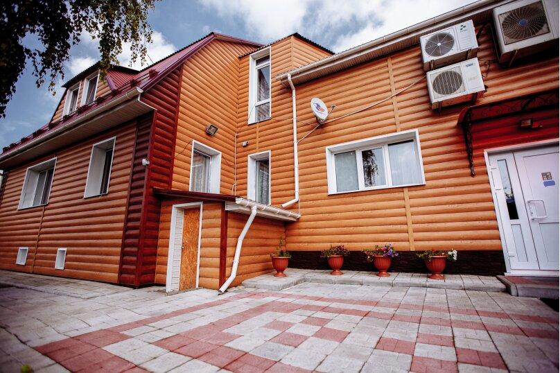 """Гостевой дом """"Агат"""", улица Звездова, 117 на 11 комнат - Фотография 5"""
