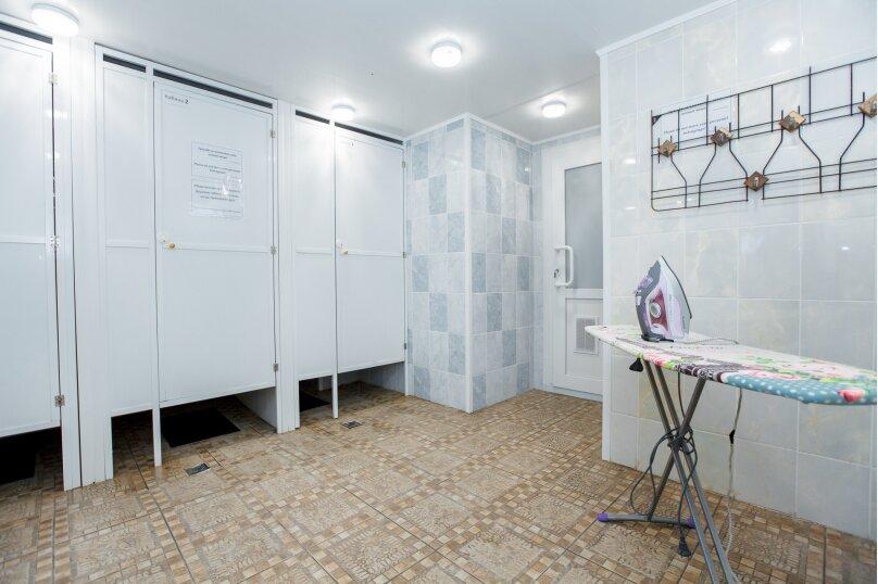 """Гостевой дом """"Агат"""", улица Звездова, 117 на 11 комнат - Фотография 7"""
