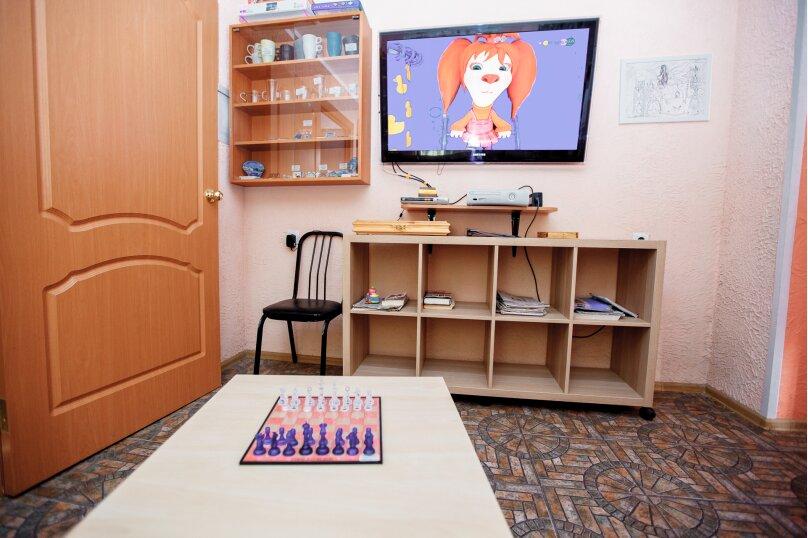 """Гостевой дом """"Агат"""", улица Звездова, 117 на 11 комнат - Фотография 13"""