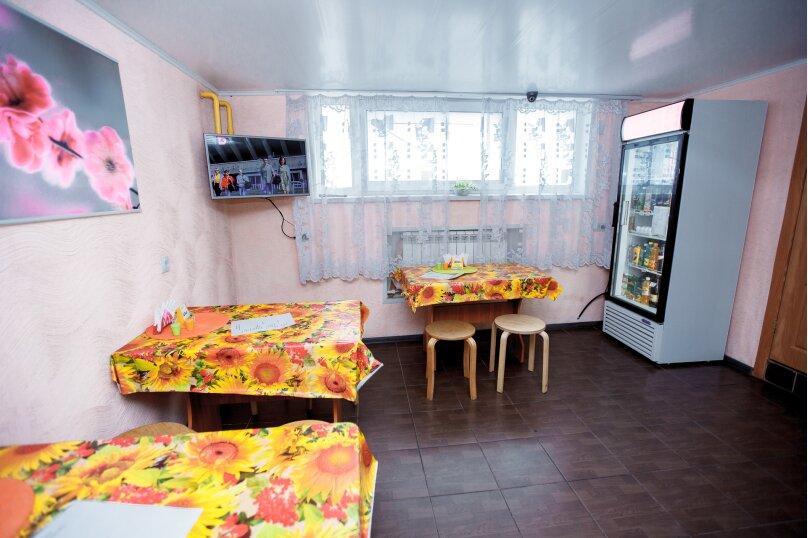 """Гостевой дом """"Агат"""", улица Звездова, 117 на 11 комнат - Фотография 16"""