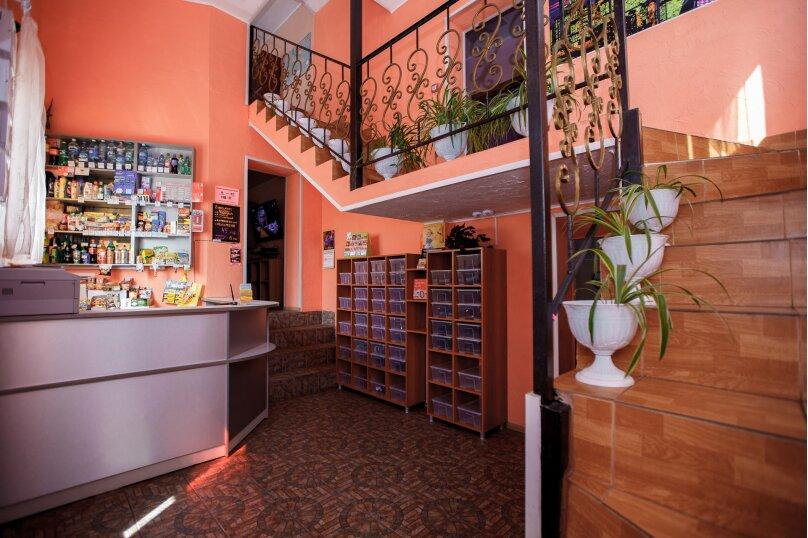 """Гостевой дом """"Агат"""", улица Звездова, 117 на 11 комнат - Фотография 17"""