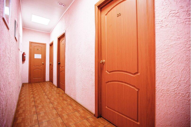 """Гостевой дом """"Агат"""", улица Звездова, 117 на 11 комнат - Фотография 21"""