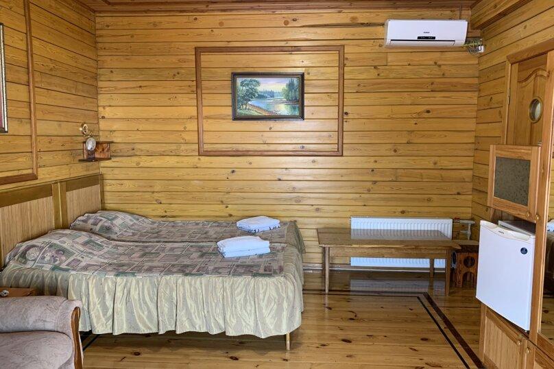 3А Однокомнатный полулюкс, Лесная, 10 Б, Гаспра - Фотография 1
