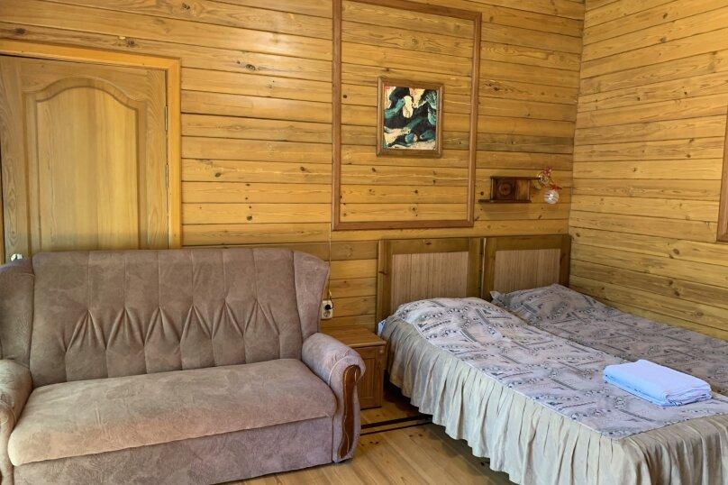 """Мини-отель """"Княжий град"""", Лесная, 10 Б на 15 номеров - Фотография 107"""