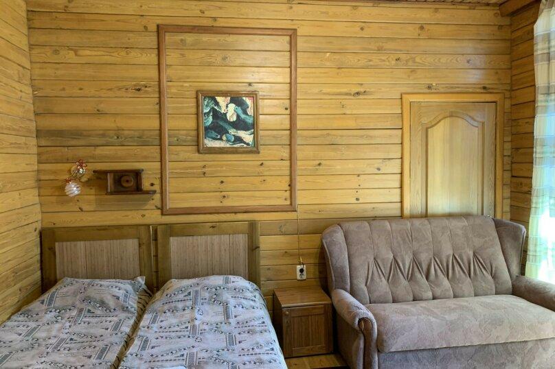 3Б Однокомнатный полулюкс, Лесная, 10 Б, Гаспра - Фотография 1