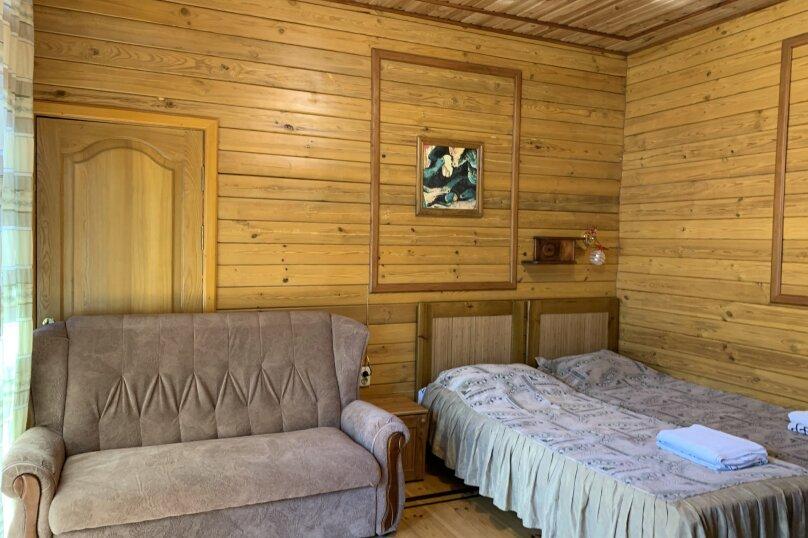 7А Однокомнатный полулюкс, Лесная, 10 Б, Гаспра - Фотография 1