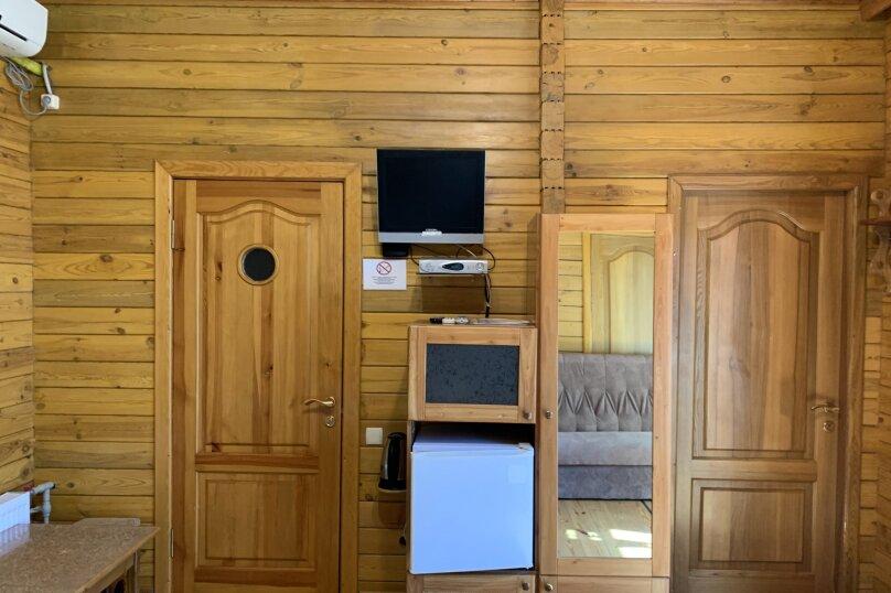 7А Однокомнатный полулюкс, Лесная, 10 Б, Гаспра - Фотография 6