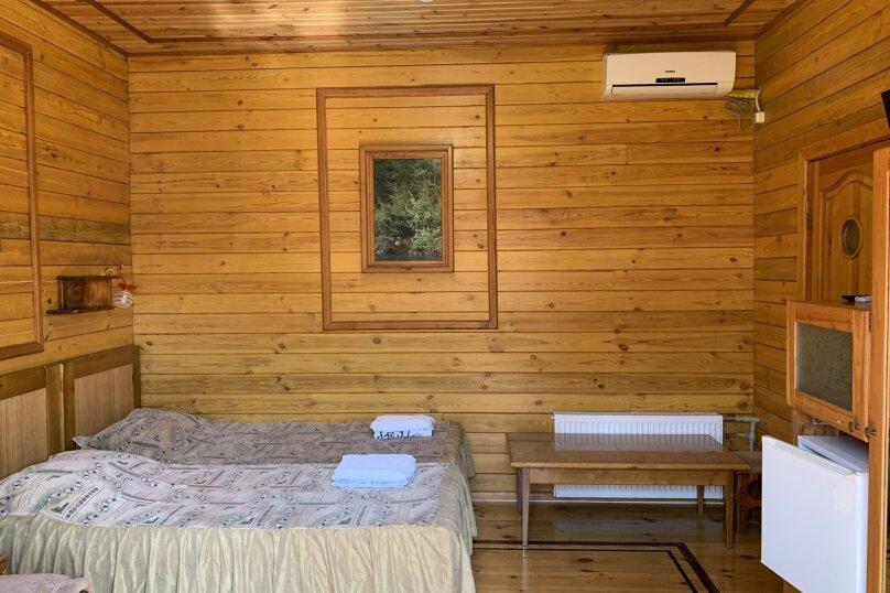 7А Однокомнатный полулюкс, Лесная, 10 Б, Гаспра - Фотография 7