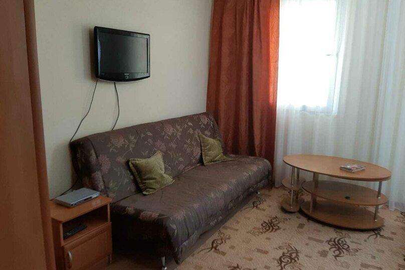 "Эллинг ""Солнечный"", Причал, 230 на 4 комнаты - Фотография 14"